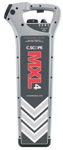 MXL4-es sorozat nyomvonalkereső