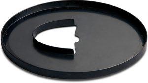 6.5×9 fejvédő burkolat Garrett Ace 150, 250, 200i fémkeresőre
