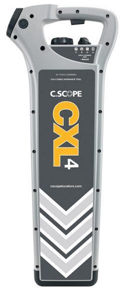 C.Scope CXL4 kábelkereső-nyomvonalkereső