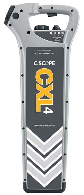 CXL4 kozmukereso detektor