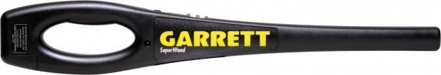 Garrett super wand kézi fémdetektor