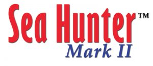Sea Hunter Mark II logo