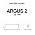 argus 2 használati kép