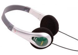 Garrett Treasure Sound fémkereső fejhallgató