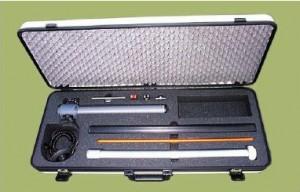 magnetométer 2