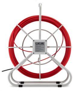 80 m-es jelszállító kábel