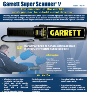 s. scanner brossúra kép