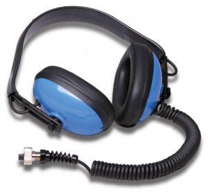 Garrett vízálló fémkereső fejhallgató