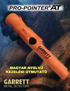 garrett pro pinter magyar nyelvu kezikonyv
