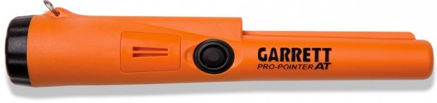 garrett propointer at