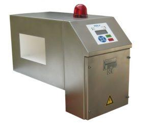 MDR TKDE-Z élelmiszeripari fémdetektor