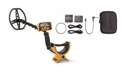 Garrett Ace 400i fémkereső + Z-Lynk™ wireless system