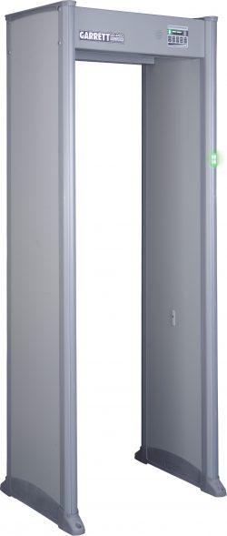 Garrett MZ 6100  fémkereső kapu – a megfizethető minőség