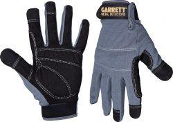 Garrett fémkeresős kesztyű
